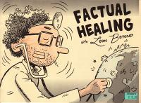 Factual Healing Amazing Facts and Learning vol 5 with Leon Beyond