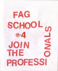 Fag School #4 New Fiction Johnny Would You Love Me If My Dick Were Bigger