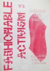 Fashionable Activism #3
