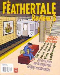 Feathertale Review #3