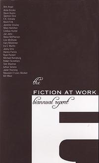 Fiction at Work Biannual Report