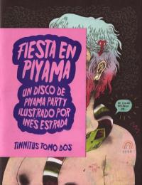 Fiesta en Piyama
