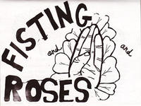 Fisting and Roses #1