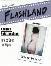 Flashland #1.4 Abusive Relationships