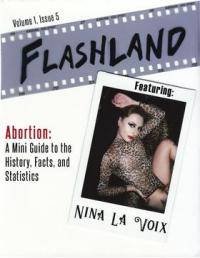 Flashland #1.5  Abortion a Mini Guide