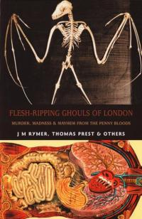 Flesh Ripping Ghouls of London