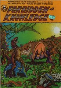 Forbidden Knowledge #2