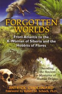 Forgotten Worlds