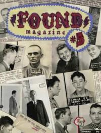 Found Magazine #5