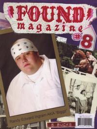 Found Magazine #8