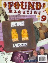 Found Magazine #9