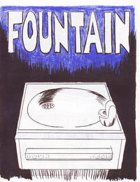 Fountain Comic
