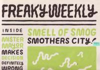 Freaky Weekly
