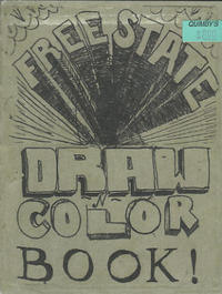 Free State Color Draw Book