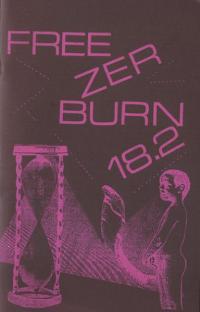 Freezer Burn #18.2