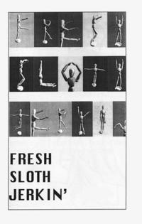 Fresh Sloth Jerkin #1