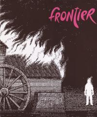 Frontier #1 Uno Morales