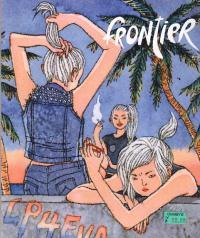 Frontier #2 Hellen Jo