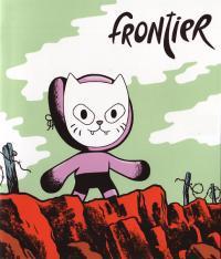 Frontier #3 Sascha Hommer