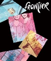 Frontier #5 Emily Carroll Ann By the Bed