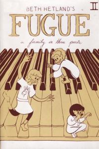 Fugue #2 a Family in Three Parts