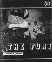 The Fury #21