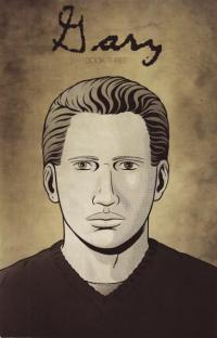 Gary Book 3
