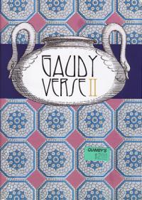 Gaudy Verse #2