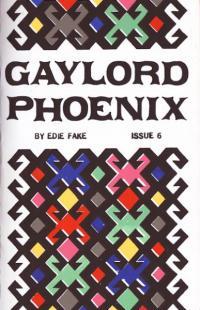 Gaylord Phoenix #6