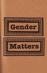 Gender Matters