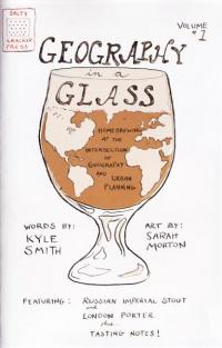 Geography in a Glass vol 1