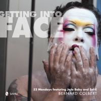 Getting Into Face 52 Mondays Featuring JoJo Baby and Sal E