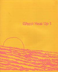 Ghost Heat Up #1