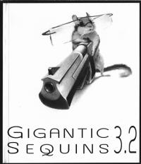 Gigantic Sequins vol 3 #2