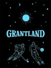 Grantland Quarterly vol 4