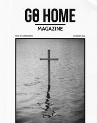 Go Home Magazine #1 Nov 12