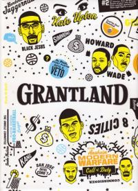 Grantland Quarterly vol 2