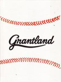 Grantland Quarterly vol 5