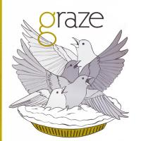 Graze #2 Fall 12