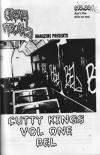 Cutty Kings vol 1 BEL