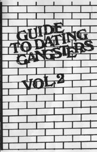 Guide to Dating Gangsters vol 2