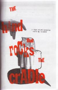 The Hand That Rocks the Cradle #1