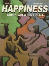 Happiness Comix #3 Jan 13