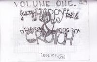 Happy and Crotch vol 1 #1