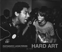 Hard Art Photography DC 1979