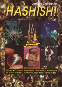 Hashish!