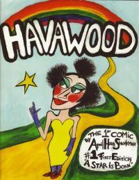 Havawood #1