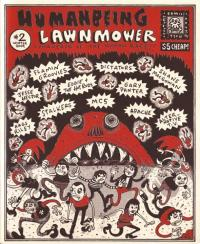 Humanbeing Lawnmower #2