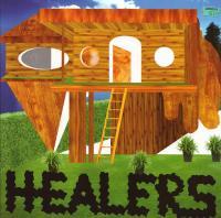 Healers #1