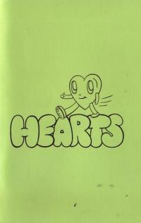 Hearts Large Comic